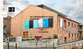 Art contemporani i hospital. La Panera