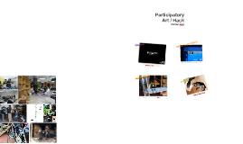 Participatory Art Hack