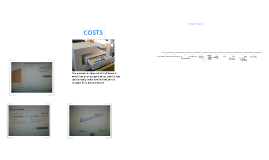Product costs and planning