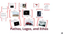 Copy of Pathos, Logos, and Ethos