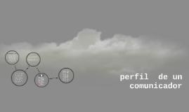 Copy of  Características personales de un comunicador