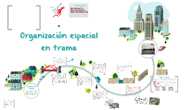 Copy of Organización espacial en trama