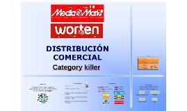 Copy of Category killer