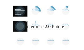 Enterprise 2.0 Future