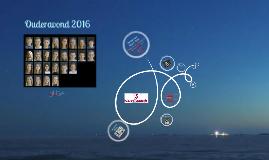 Ouderavond gH3a 2016-2017