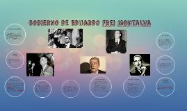 Copy of Eduardo Frei Montalva