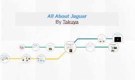All about jaguar
