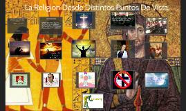 La religion desde distintos pntos de vista