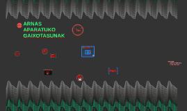 Copy of ARNAS APARATUKO GAIXOTASUNAK