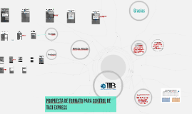 Copy of PROPUESTA DE FORMATO PARA CONTROL DE TAXI EXPRESS