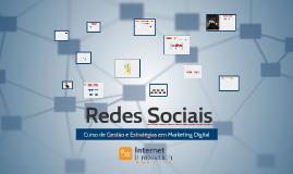 Redes Sociais - 4h