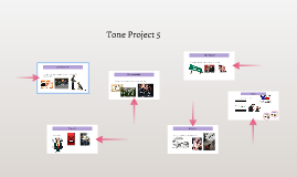 Tone Project 5