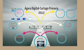 Ágora Digital-CartagoPrimaria