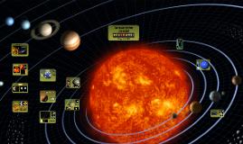 The Solar System - 6th Grade