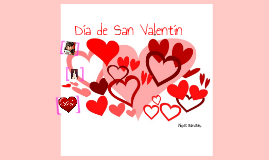 Copy of Día de San Valentín