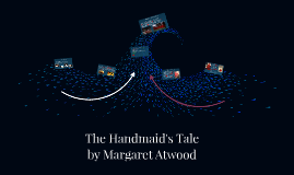 Copy of The Handmaid's Tale by Margaret Atwood