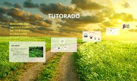 Copy of TUTORADO