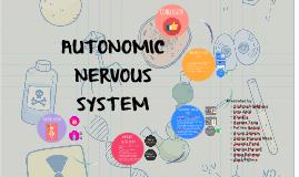 AUTONOMIC NERVOUS