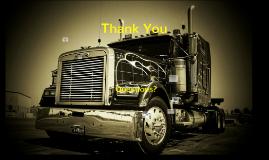 Big Rig Truck Rental Company
