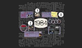 POLITICA 1984 LEITES - SANCHEZ - MURIEL - SIMON