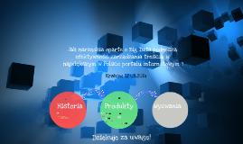 Jak narzędzia - BigData Onet AGH 12.03.2014