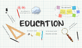 education - prezi templateprezi templatesprezibase on prezi, Powerpoint templates