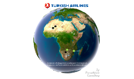 Analyse de développement stratégique à l'international : Turkish Airlines et l'expansion africaine