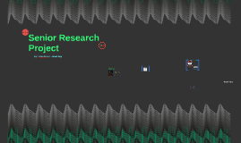 Senior Research Project