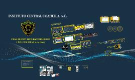 INSTITUTO CENTRAL COAHUILA, A.C.