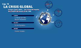 CRISIS GLOBAL - FONTANA