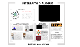 Copy of Interfaith Dialogue