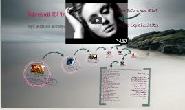 Fahrenheit 451 Project