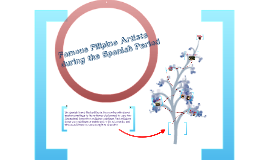 Copy of Famous Filipino Artists of the Spanish Period