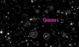 Quasars Prezi 1