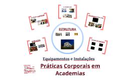 ATENDIMENTO DE QUALIDADE - Equipamentos e Instalações