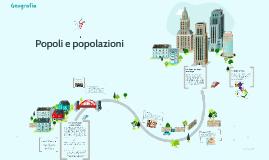 Geografia_Popoli e popolazioni (Italia ed Europa)