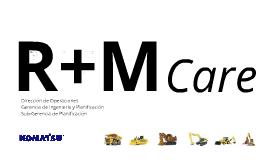 Copy of Actividades en R+M Care