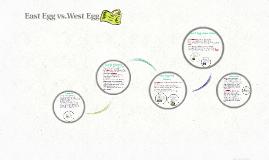 East Egg vs.West Egg by Mikaela Stoll on Prezi