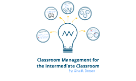 Intermediate Classroom Management