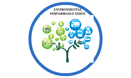 Environmental performance index