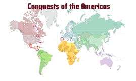 Conquests of the Americas