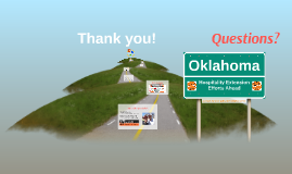 Oklahoma Needs Assessment for NET 2015 Conference