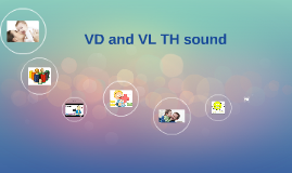 VD and VL TH