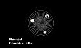 District of Colombia v. Heller
