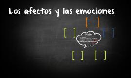 Los afectos y las emociones