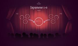 Japanese 1-10