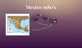 Copy of Mexico in the 80's
