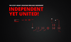 Digital WIngs - Independent yet united!
