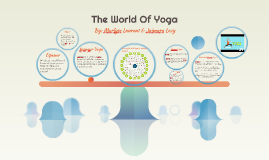 The Types of yoga