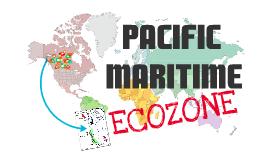 Pacific Maritime Ecozone
